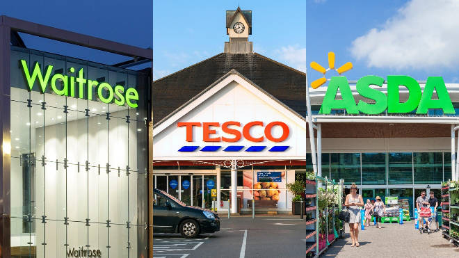 The worst supermarket for grocery freshness has been revealed by Which?