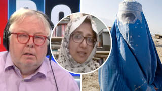 Islamic scholar claims Afghan women 'discovered a voice' under Taliban rule