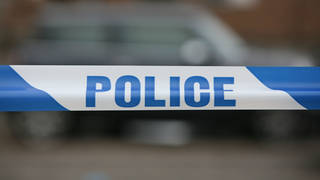Police are searching for two men after a 17-year-old girl was raped in a park