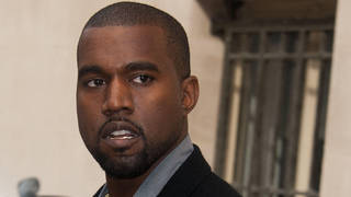 Kanye West is seeking to legally change his name to Ye