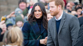 The Duke and Duchess of Sussex made claims about the royal family in an exclusive interview with Oprah Winfrey.