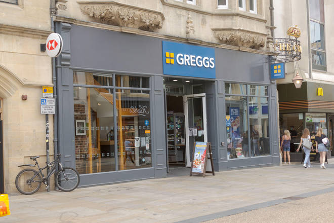Greggs are facing shortages in the supply of certain ingredients, which is impacting chicken products in particular.