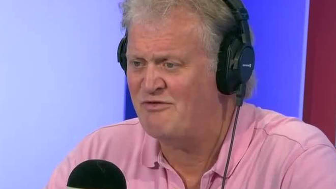 Tim Martin spoke to LBC on Thursday