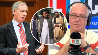 UK's campaign in Afghanistan 'fundamentally wrong,' Blair's Defence Sec. admits