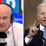 'This looks a bit isolationist': Iain Dale's reaction to Joe Biden's speech