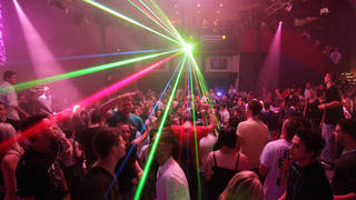 Rules will be introduced in September which will require partygoers to show proof of their vaccine status in order to be allowed into nightclubs