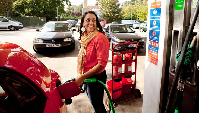 Drivers will need to keep an eye out for the new form of petrol
