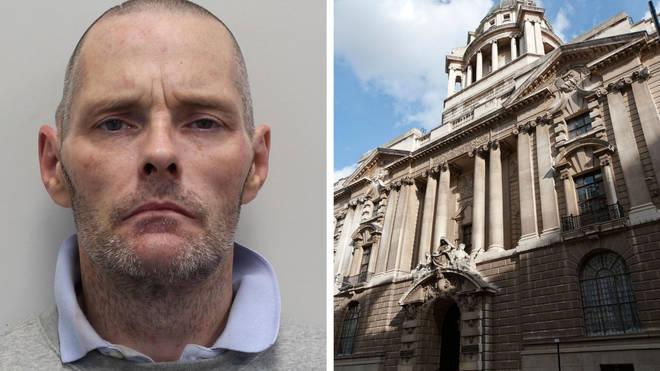 Lee Peacock was remanded in custody
