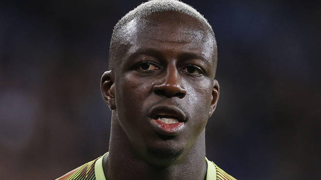 Mendy is due to appear in court later in September