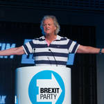 Wetherspoons founder and chairman Tim Martin is a passionate supporter of Brexit