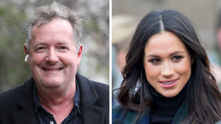 Ofcom backed the presenter's decision to voice his opinion on the Meghan Markle interview