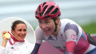 Dame Sarah Storey became Great Britain's outright most successful Paralympian on Thursday