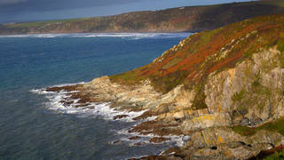 Two divers missing off the Cornwall coast at Whitsand Bay are presumed dead