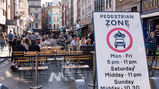 The Government is consulting on plans to help hospitality businesses bounce back after Covid-19