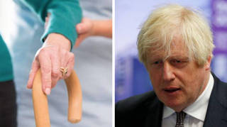 Boris Johnson is under growing pressure not to hike national insurance to pay for social care