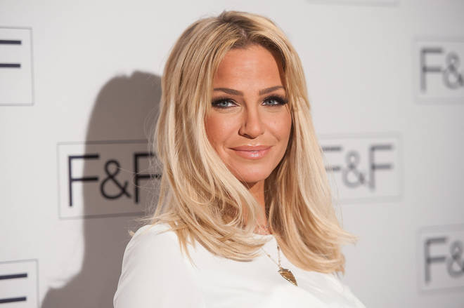 Sarah Harding died aged 39 following a brave battle with breast cancer