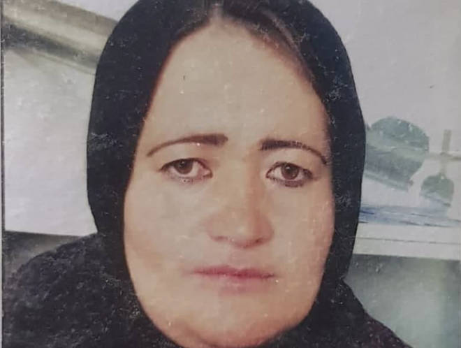 Banu Negar is said to have been shot dead by the Taliban, according to local reports