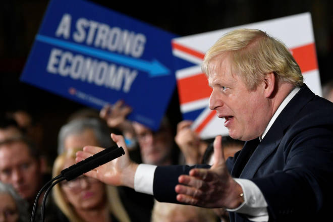 Any increase in taxation will breach the 2019 Conservative manifesto