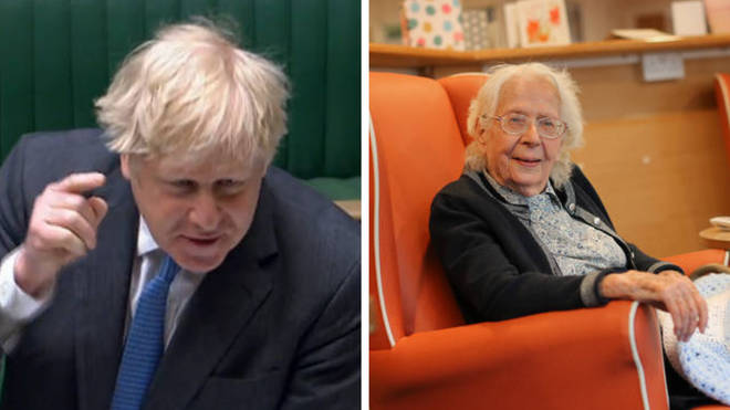Boris Johnson is expected to confirm an increase in National Insurance contributions to fund his plans for social care