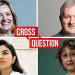 Cross Question with Iain Dale 06/09 | Watch Live from 8PM