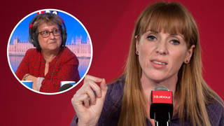 Yasmin Alibhai-Brown wishes Angela Rayner was Labour Party leader