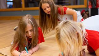 Girlguiding Girls' Attitudes Survey 2021
