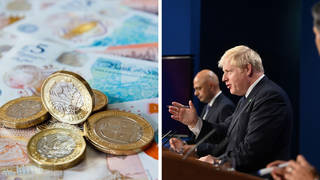 Boris Johnson did not rule out further tax hikes