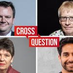 Cross Question with Iain Dale 07/09 | Watch Live from 8PM