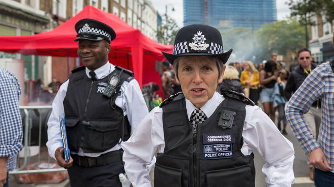 Dame Cressida Dick may be in line for two more years as London's top cop