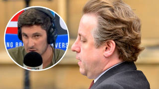 Tory MP tells LBC why he abstained on health and social care tax rise vote