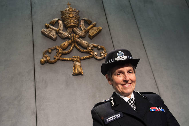 Cressida Dick has been given another two years as commissioner of the Met Police.