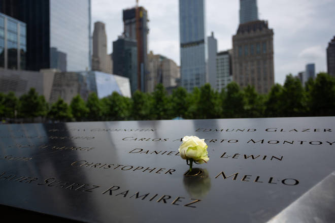 The world is remembering the 9/11 attacks