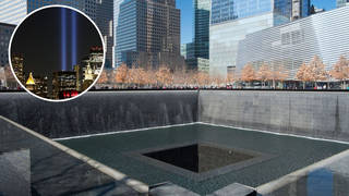9/11 survivors share their memory of the attacks with LBC