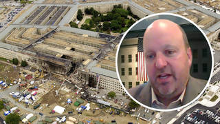 'I thought I had died': Pentagon attack survivor recalls events of 9/11