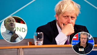 Ken Livingstone: Boris Johnson faces leadership battle amid Tory slump