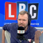 James O'Brien: 'How are Covid naysayers opposed to both masks and jabs?'