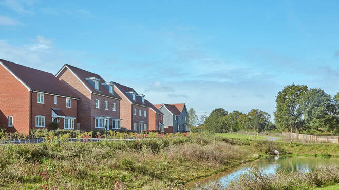 A Countryside Properties development