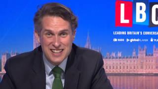 Gavin Williamson has been sacked as education secretary