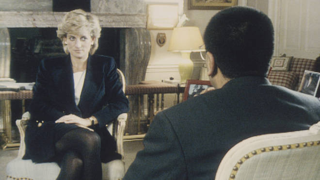 Princess Diana was interviewed for the BBC's Panorama in 1995