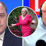 'If Nadine Dorries can go on I'm a Celebrity and be Culture Secretary, can I be head of Ofcom?'