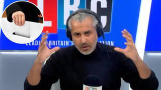 Maajid Nawaz's drastic proposal to 'modernise' Britain