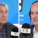 Watch in Full: Iain Dale interviews Peter Shilton and Steph Shilton on gambling addiction