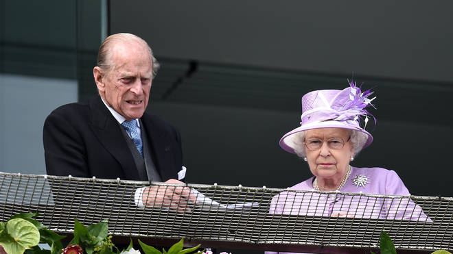 Prince Philip's will is to remain sealed to protect the Queen's dignity