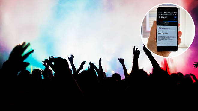 Wales is introducing Covid passes for nightclubs and mass events.