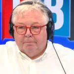 Nick Ferrari challenges Insulate Britain's Liam Norton