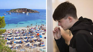 Here's how the travel rules changes affect holidaymakers