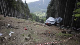 Italy Israel Survivor Custody