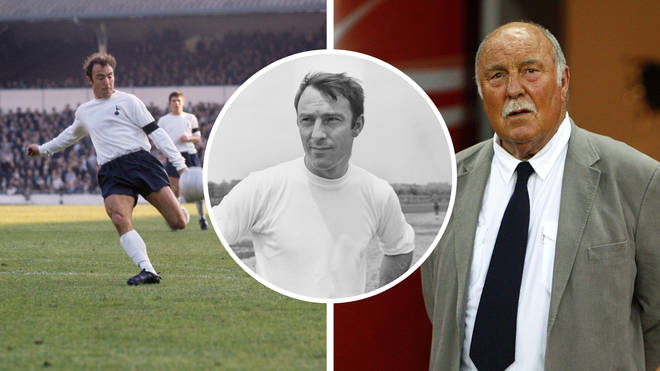 Jimmy Greaves, who was part of England's 1966 World Cup winning squad, has died aged 81