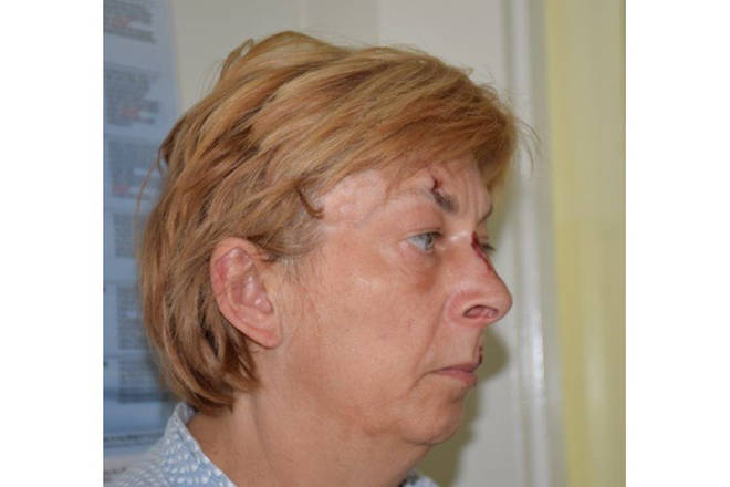 Police are appealing for anyone with information about the woman to contact them directly.