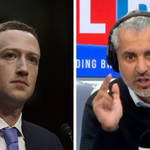 Maajid Nawaz: Tech giants are 'too powerful' and must be broken up